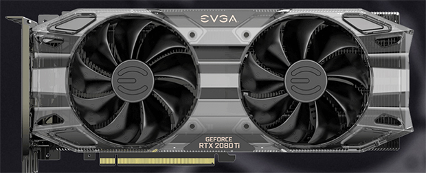 Everything is New with EVGA GeForce RTX 20-Series - FunkyKit