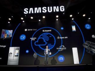 aeb9f3496dd99d Samsung Commits  22 billion to AI and 5G