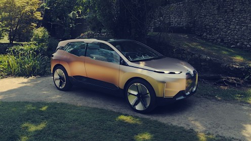bmw ifuture 1