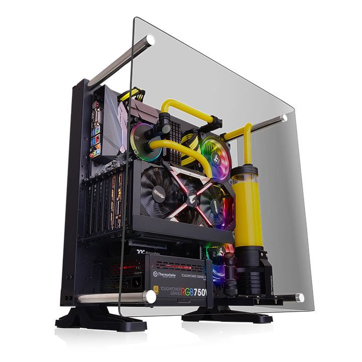 Core P3 TG Chassis 2