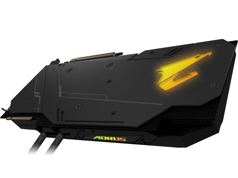 Aorus WaterForce Xtreme AIO 3