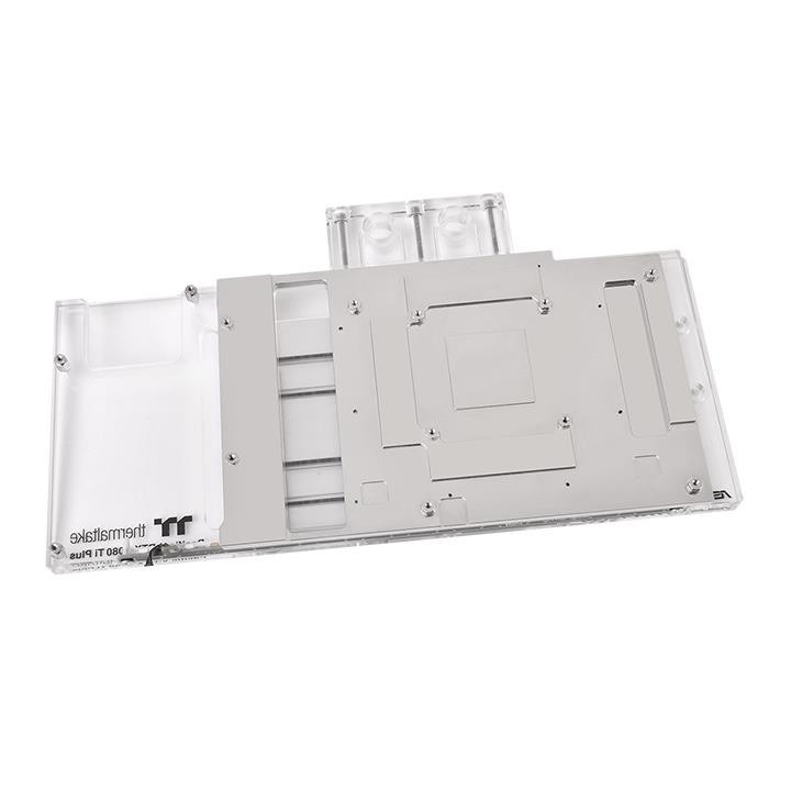 Thermaltake Pacific V-RTX ASUS Strix VGA Water Blocks 4