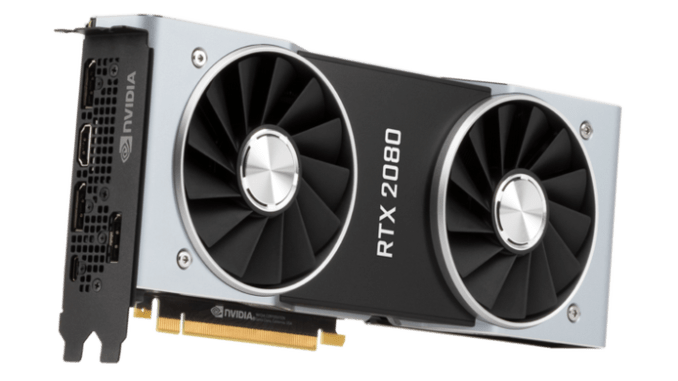 NVIDIA Releases GeForce 416 81 WHQL Drivers Fixing