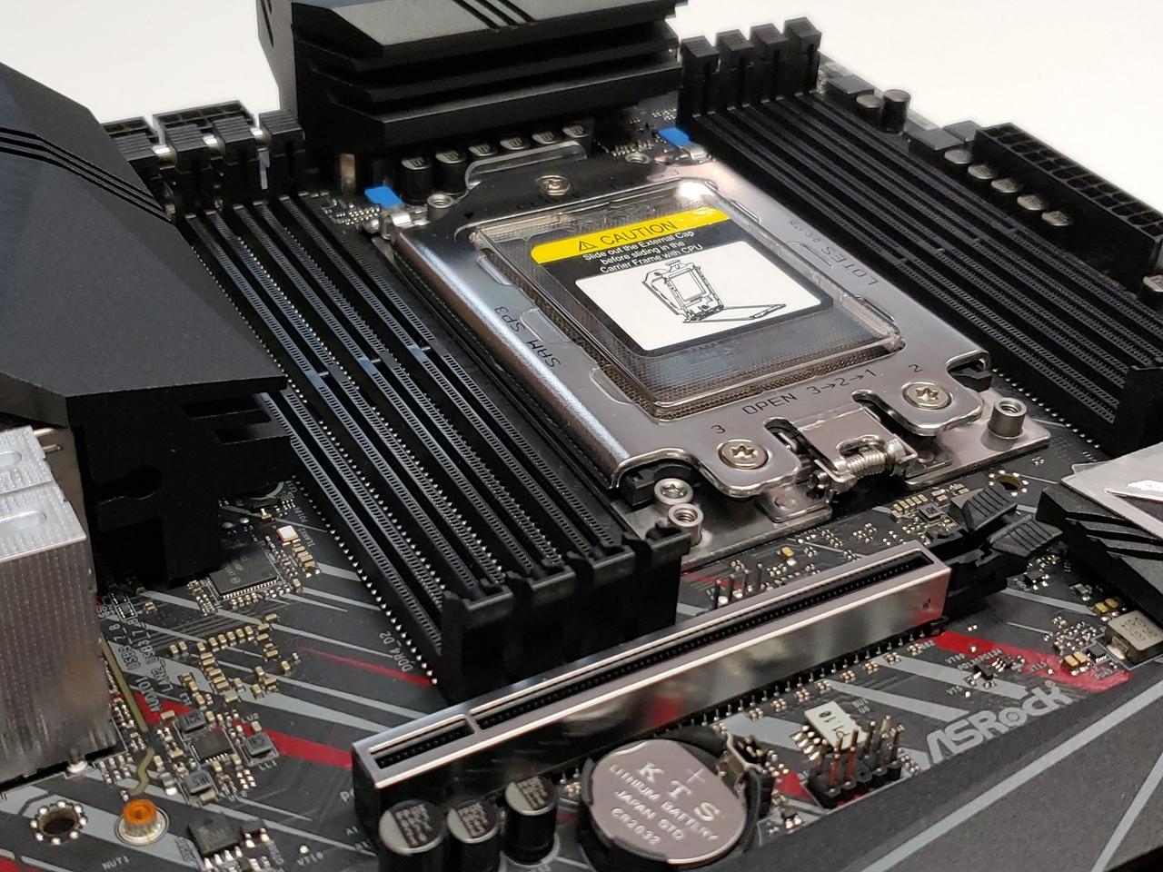 ASRock X399 Phantom Gaming 6 (Ryzen Threadripper