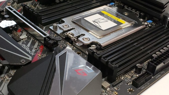 Asrock X399 Phantom Gaming 6 Ryzen Threadripper Motherboard Review Funkykit