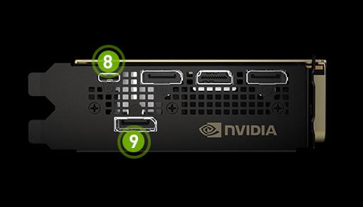 NVIDIA TITAN RTX 4