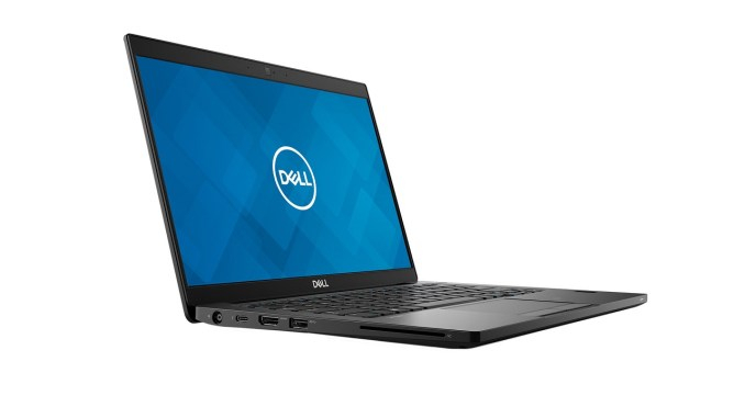 Dell Latitude 7390 Ultrabook Review - FunkyKit
