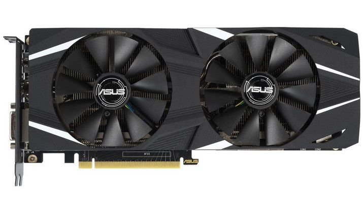 asus GeForce RTX 2060 5