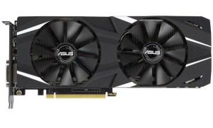 asus GeForce RTX 2060 5