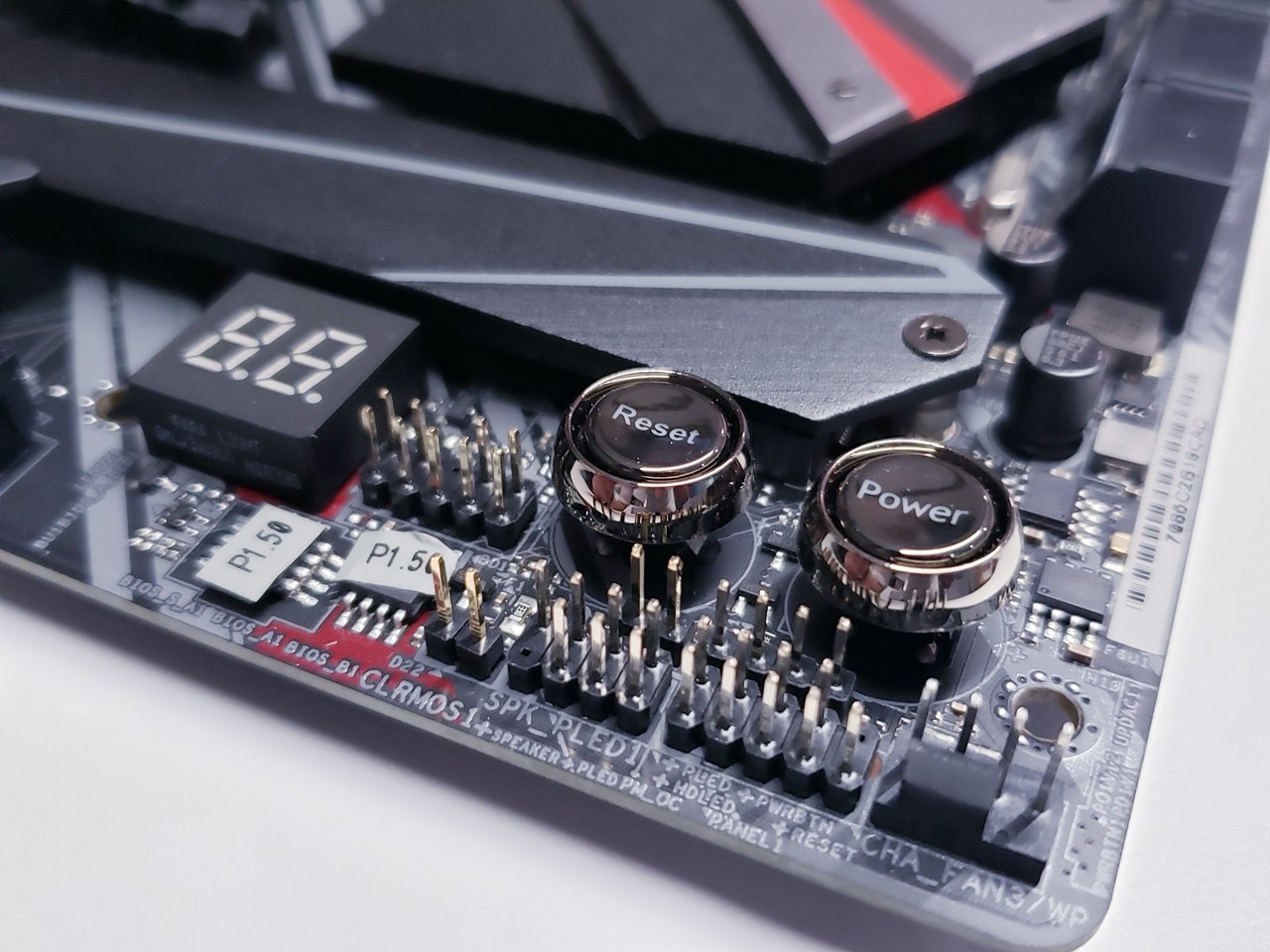 ASRock Z390 Phantom Gaming 9 Motherboard Review - FunkyKit