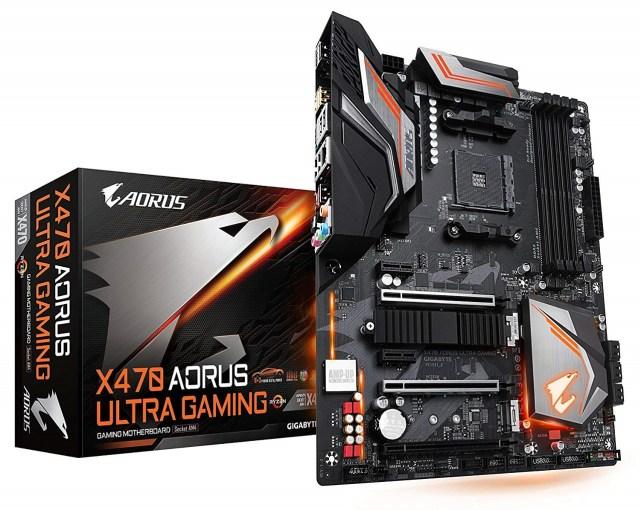 GIGABYTE Announces BIOS Updates For Next Gen  AMD Ryzen CPUs - FunkyKit