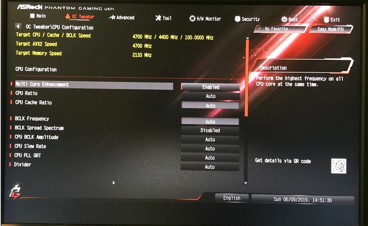 ASRock Z390 Phantom Gaming 7 Motherboard Review - Page 4 of 9 - FunkyKit