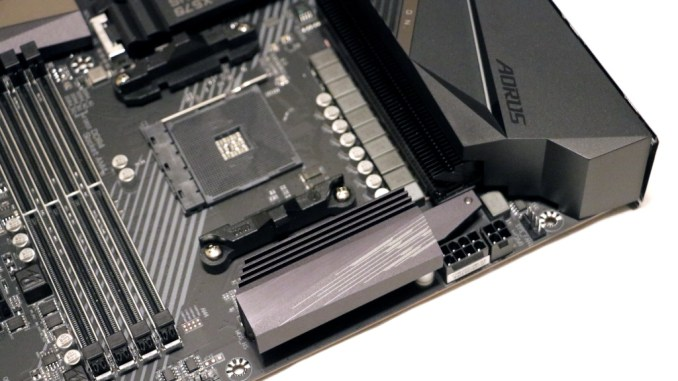 Gigabyte X570 AORUS PRO WIFI Motherboard Review