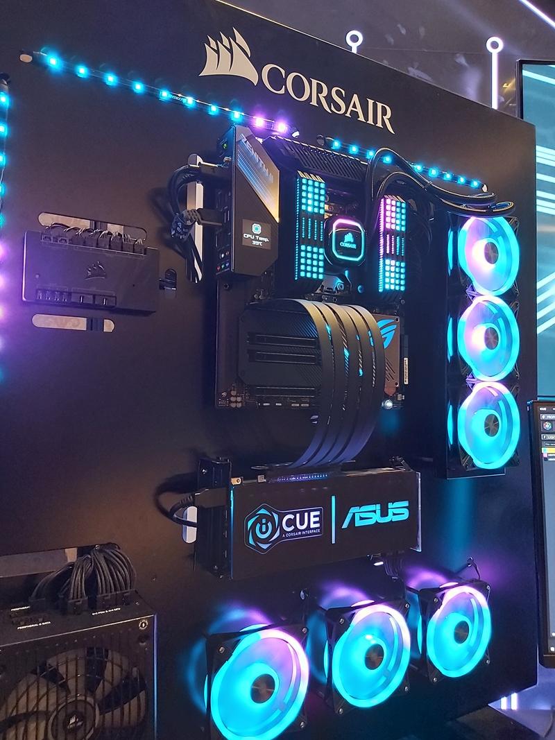 Corsair CES 2020
