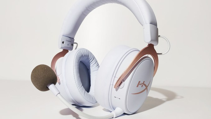 HyperX Cloud MIX Wired Gaming Headset with Bluetooth Review