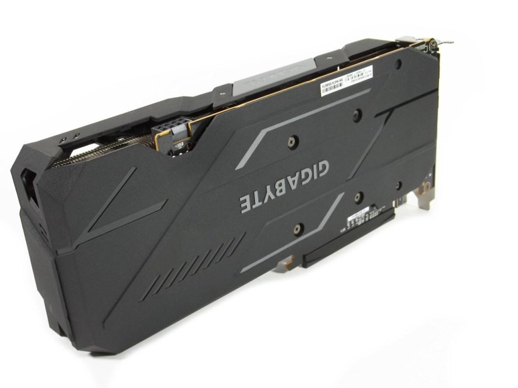 RX 5500 XT GAMING OC 8G