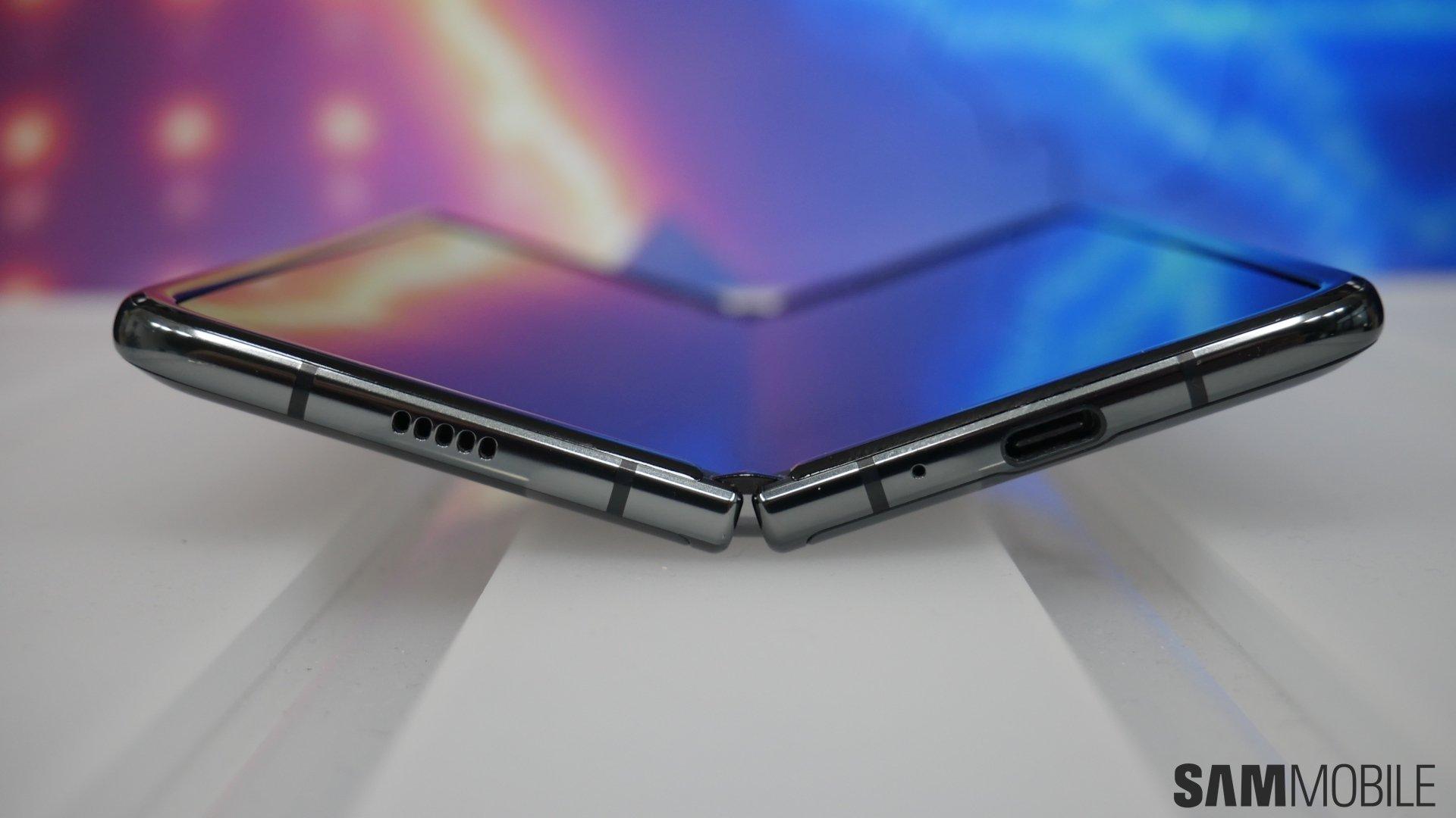 Samsung Galaxy Z Fold2 5g Photos Leaked Funkykit