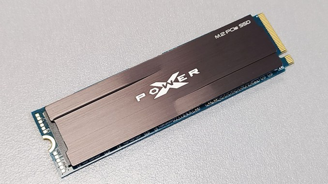 Silicon Power XD80 2TB M.2 PCIe 3.0 x4 SSD Review