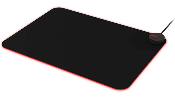 AOC AMM700 Gaming Mouse Pad Review