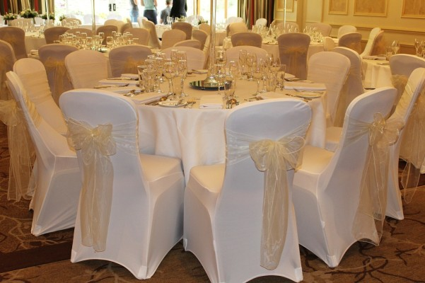 chair covers wedding yorkshire swivel tk maxx venue leeds and funky muppet