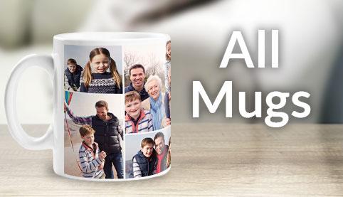 Personalised Mugs Unique Photo Amp Custom Mugs