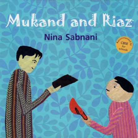 INDEPENDENCE BUZZAAR: MUKAND AND RIAZ