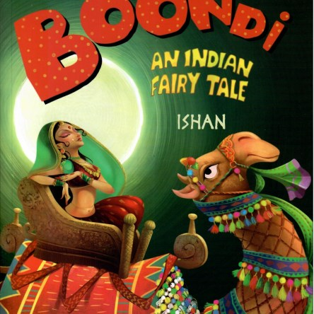 BOONDI: AN INDIAN FAIRY TALE