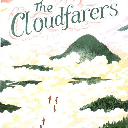THE CLOUDFARERS