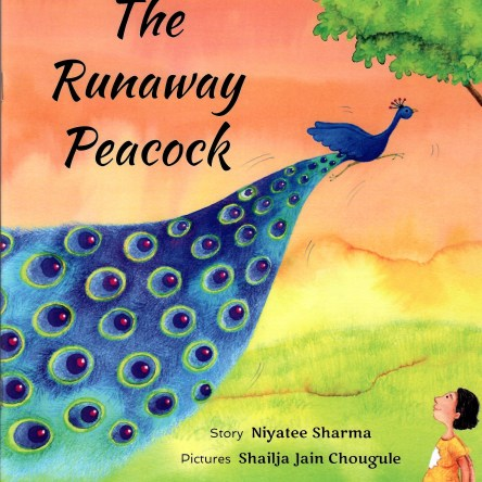THE RUNAWAY PEACOCK