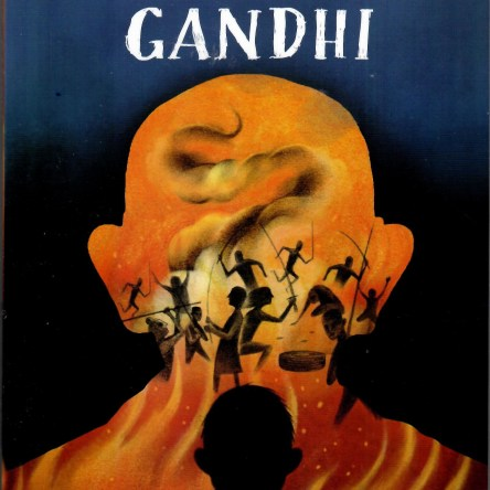 INDEPENDENCE BUZZAAR: BEING GANDHI