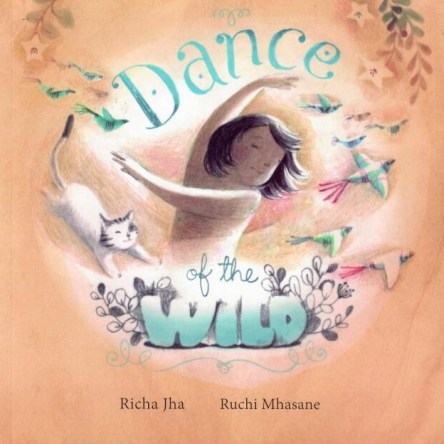 GIRL POWER: DANCE OF THE WILD