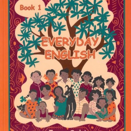 EVERYDAY ENGLISH  – BOOK 1