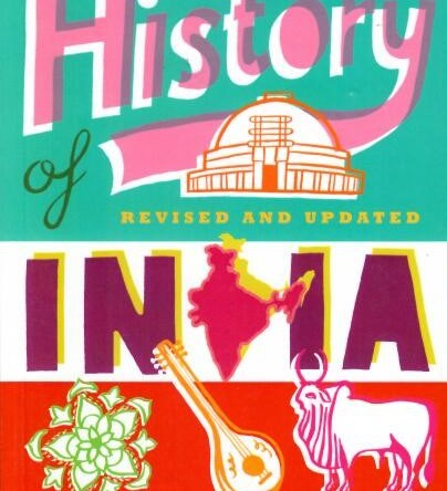 INDEPENDENCE BUZZAAR: THE PUFFIN HISTORY OF INDIA – VOL 1