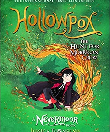HOLLOWPOX – THE HUNT FOR MORRIGAN CROW