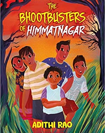 THE BHOOTBUSTERS OF HIMMATNAGAR