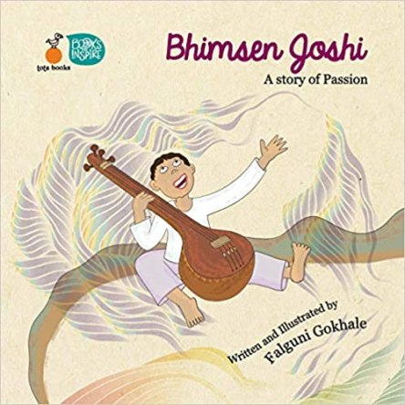 BHIMSEN JOSHI –  A STORY OF PASSION