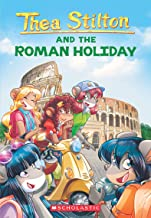 THE STILTON AND THE ROMAN HOLIDAY