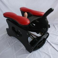 Rocking Chair Fuck Machine Revolving Repair In Ernakulam Homemade Fucking Gallery Funky Rocker May Look Just Like Monkey And Pleasure But
