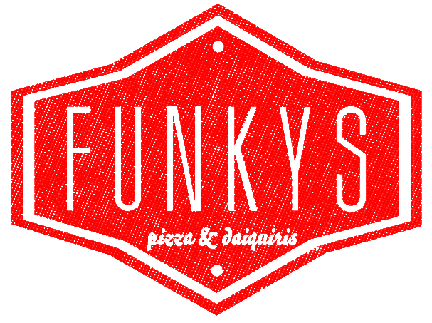Funkys Pizza & Daiquiri Bar
