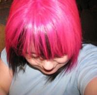 Special Effects Hair Dye, Manic Panic Hair Dye, Punky