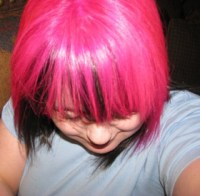 Special Effects Hair Dye, Manic Panic Hair Dye, Punky ...