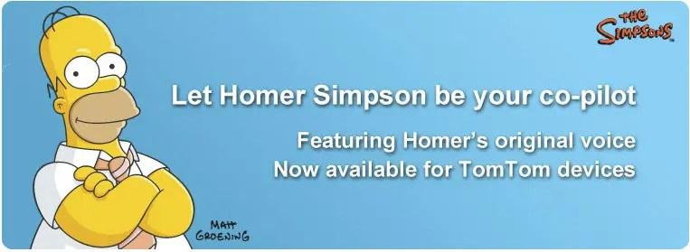 Lots of free voices added for Tom Tom Satnav (download online)