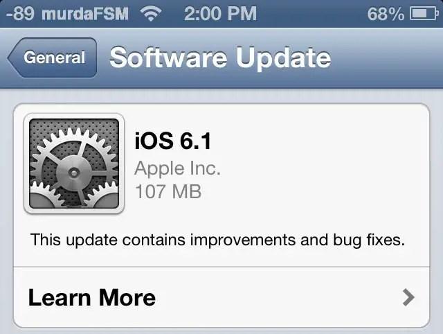 iOS-6-1-FSMdotCOM