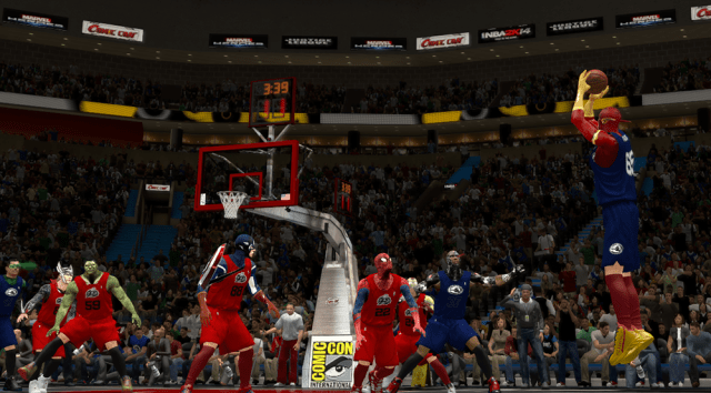 nba-2k14-super-heroes-mod-comic-con
