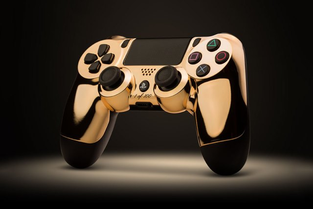 colorware-18k-rose-gold-dualshock-4-controller-1-FSMdotCOM
