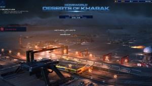 Homeworld Deserts of Kharak Review