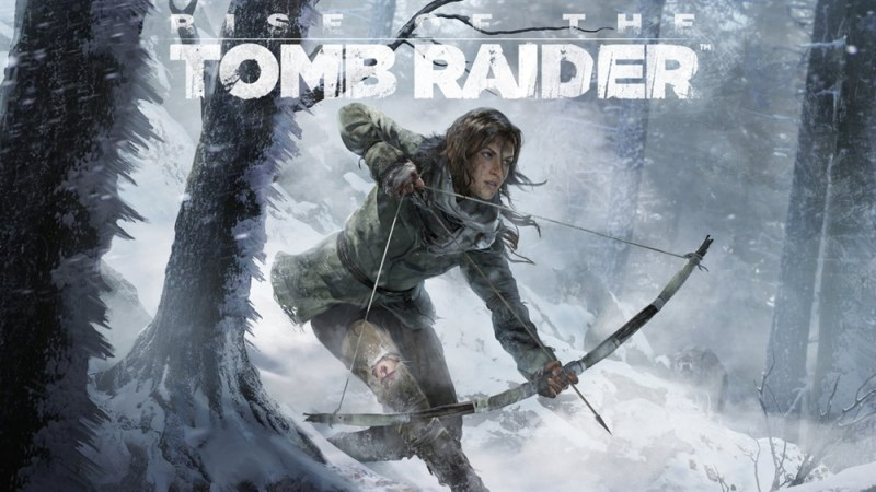 Rise of The Tomb Raider Errors, Crashes and Fixes