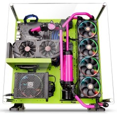 Thermaltake Core X5 Riing Edition Chassis