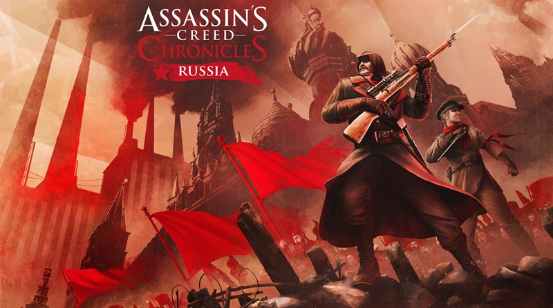Assassin S Creed Chronicles Russia Walkthrough