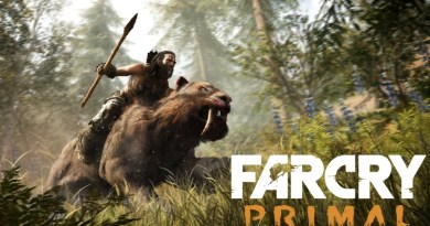 Far Cry Primal How to Ride Animals